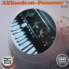 1969 Akkordeon-Panorama