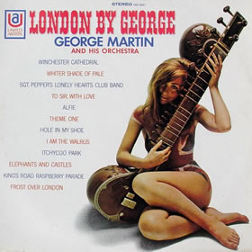 1968 British Maid – London By George