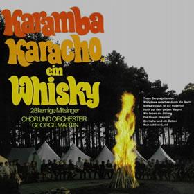 1969 Karamba Karacho Ein Whiskey