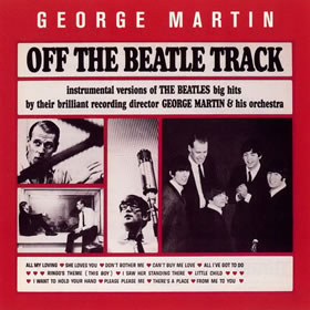 1964 Off The Beatle Track