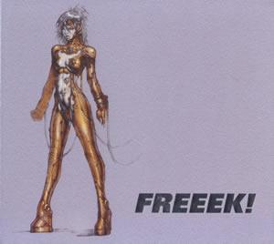 2002 Freeek – CDS
