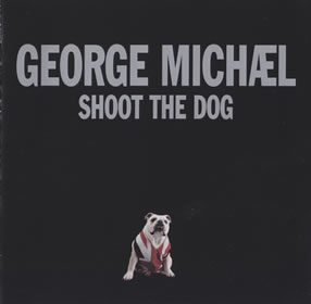 2002 Shoot The Dog – CDS