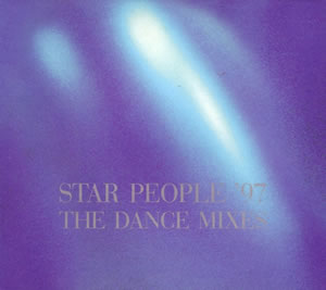 1997 Star People '97 – The Dance Mixes – CDS