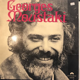 1969 Georges Moustaki