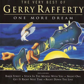 1995 One More Dream – The Very Best of Gerry Rafferty