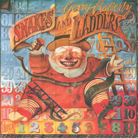 1980 Snakes And Ladders