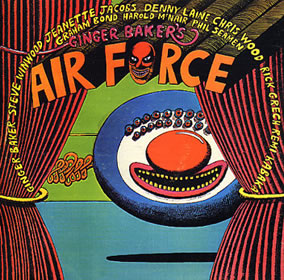 1970 Air Force