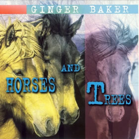 1986 Horses and Trees