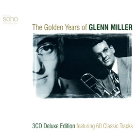 2002 The Golden Years of Glenn Miller