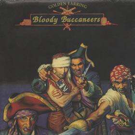 1991 Bloody Buccaneers