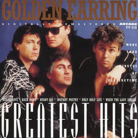 1993 Greatest Hits