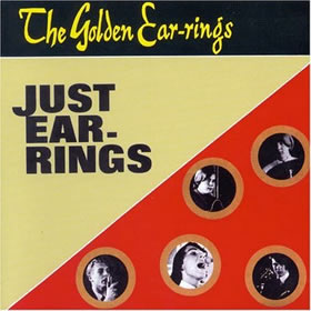 1965 Just Ear-rings