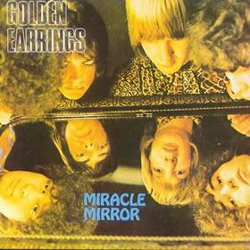1968 Miracle Mirror
