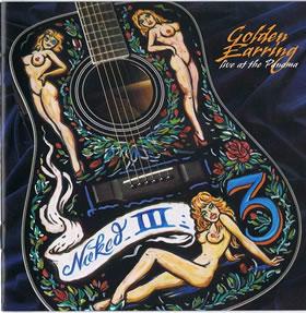 2005 Naked III: Live At The Panama