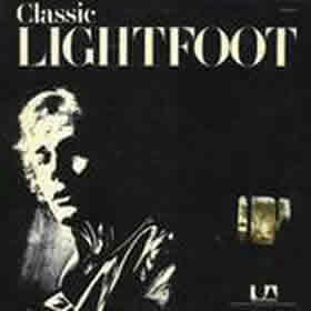 1971 Classic Lightfoot – The Best Of Lightfoot – Volume 2