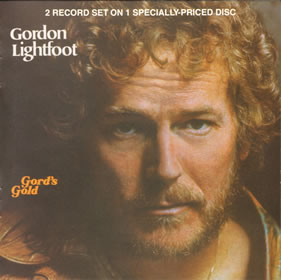 1975 Gord's Gold