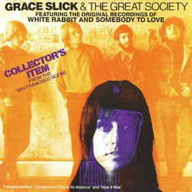 1971 The Great Society – Collector's Item From The San Francisco Scene