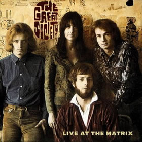 1989 The Great Society – Live At The Matrix 1966
