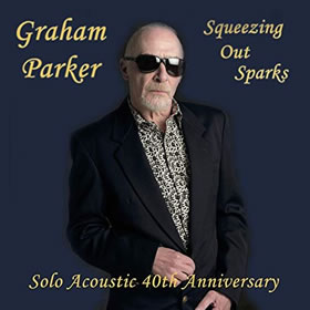 2019 Squeezing out Sparks: 40th Anniversary Acoustic Version