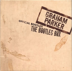 2010 The Official Bootleg Box
