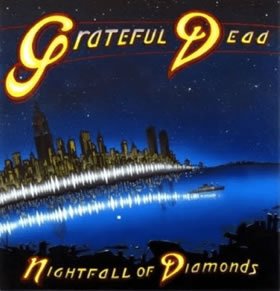 2004 Nightfall Of Diamonds