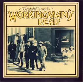 1970 Workingman's Dead (50th Anniversary Deluxe Edition)