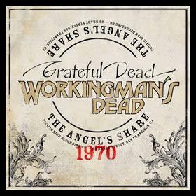 2020 Workingman's Dead: The Angel's Share