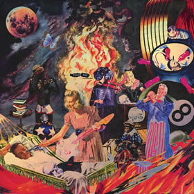 1995 Insomniac – 25th Anniversary