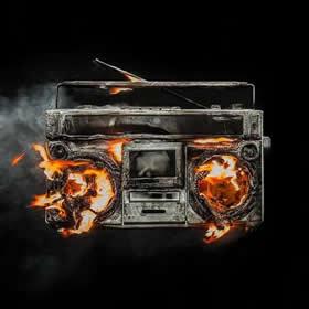 2016 Revolution Radio