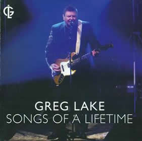 2013 Songs Of A Lifetime – Live