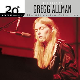 2002 20th Century Masters: The Millennium Collection: Best Of Gregg Allman