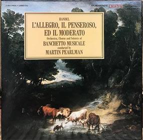 1986 L'Allegro il Penseroso ed il Moderato