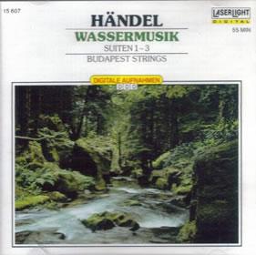 1989 Wassermusik