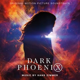 2019 X-Men Dark Phoenix – Original Motion Picture Soundtrack