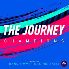 2018 & Lorne Balfe – The Journey: Champions