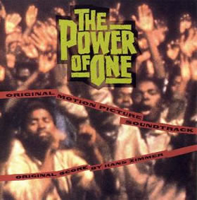 1992 The Power Of One – OST