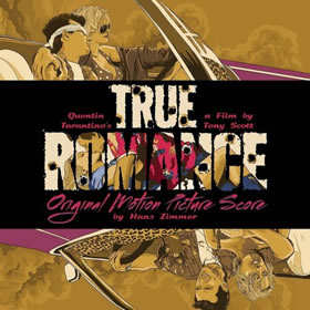 2018 True Romance – Original Motion Picture Score