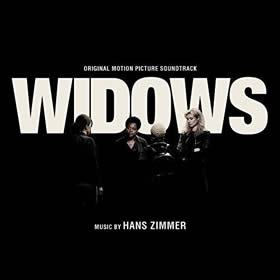 2018 Widows – Original Motion Picture Soundtrack