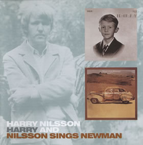 2000 Harry – Nilsson Sings Newman