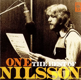2007 One – The Best Of Nilsson