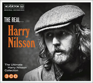 2014 The Real… Harry Nilsson