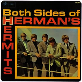 1966 Both Sides Of Herman's Hermits