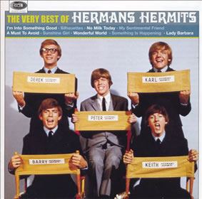 2005 The Very Best Of Herman's Hermits