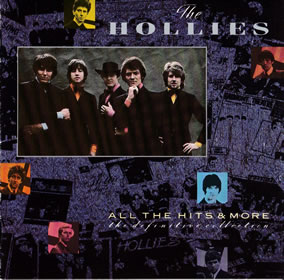 1988 All The Hits & More: The Definitive Collection