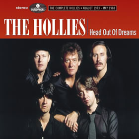 2017 Head Out Of Dreams: The Complete Hollies August 1973 – May 1988