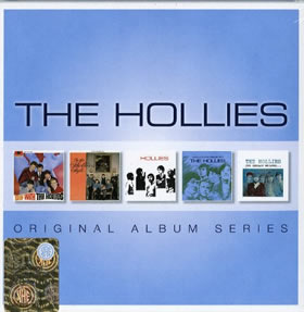 2014 Original Album Series 1964-1966