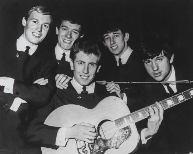Hollies – The