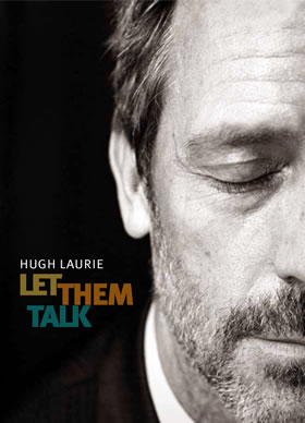 2011 Let Them Talk – Deluxe Edition