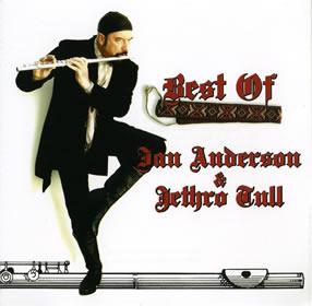 2009 Best Of Ian Anderson & Jethro Tull