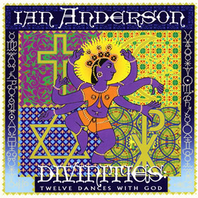 1995 Divinities: Twelve Dances With God